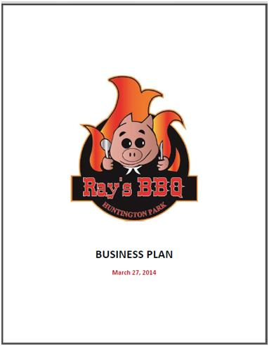 business plan name